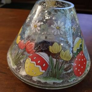 Yankee Candle Easter Votive Candle Holder